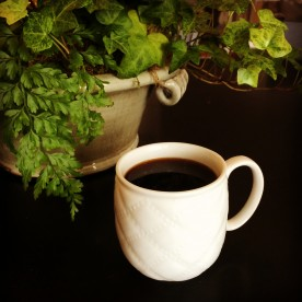 a cup of coffee for your marriage