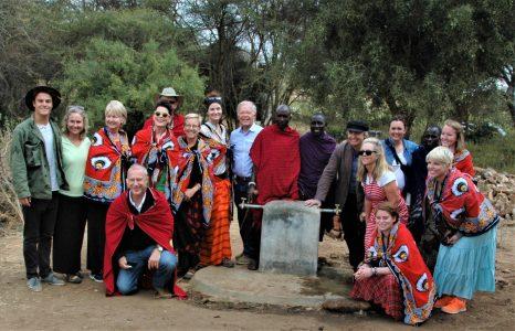 FAD Missionary Team