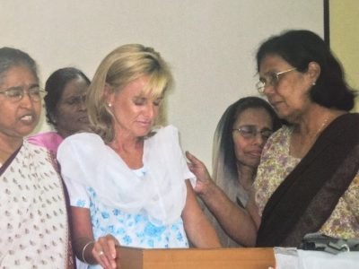 India prayer team