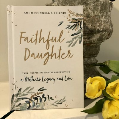 Mother-Daughter Book