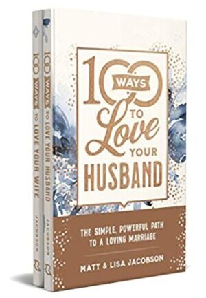 1oo Ways to Love Your Husband/Wife