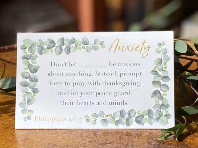 Anxiety Prayer (horizontal)