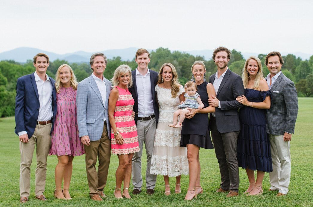 Family photo, 6/18/21
